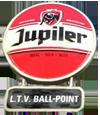 Kom tennissen bij Ballpoint