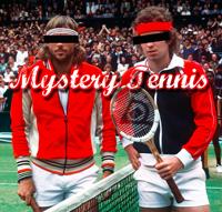 Mysterie Racket Hussel Avond @ Ballpoint