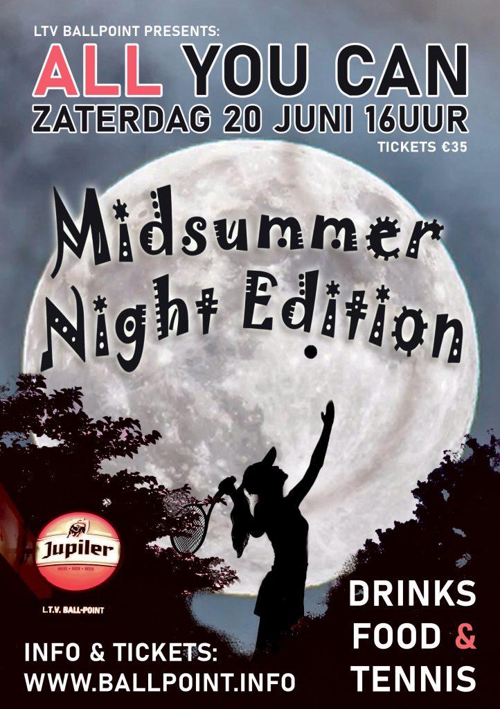midsummernight - ontwerp alt153.nl