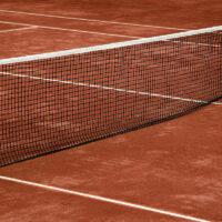 gravel tennis ballpoint den bosch