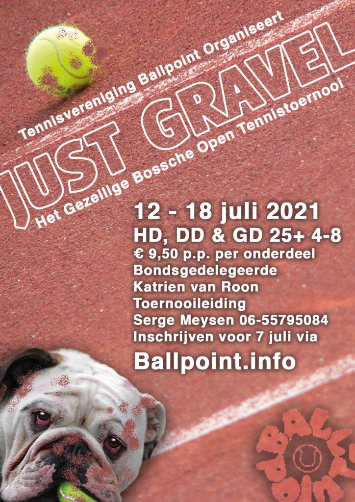 Open tennistoernooi Den Bosch